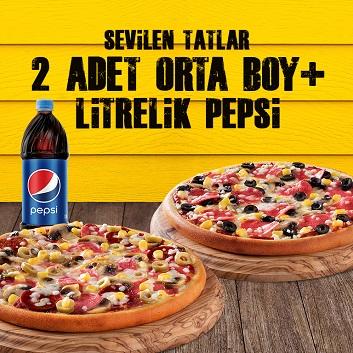 Türkiyenin Yerli Pizza Markası Pizza Lazza